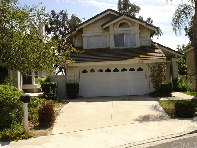 Property for sale at 15581 Oakdale Road, Chino Hills,  CA 91709