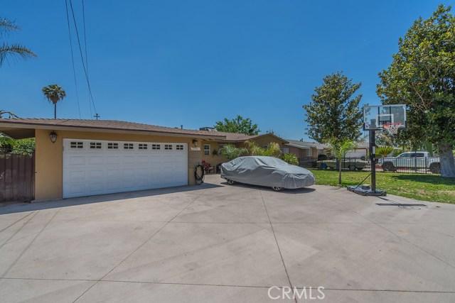 15947 Manzanita Drive Fontana, CA 92335 - MLS #: CV18161759