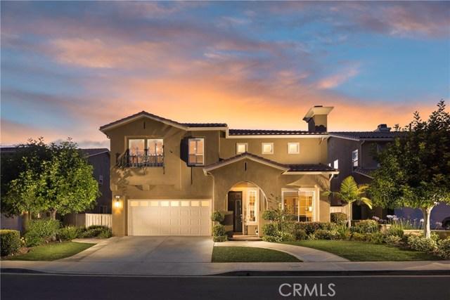 Photo of 47 Via Villario, Rancho Santa Margarita, CA 92688