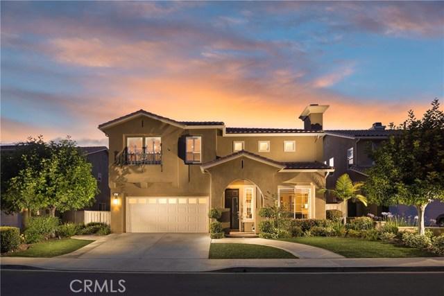 47 Via Villario, Rancho Santa Margarita, CA, 92688