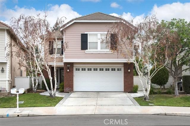15669 Willow Glen Road Chino Hills, CA 91709 - MLS #: CV18078375