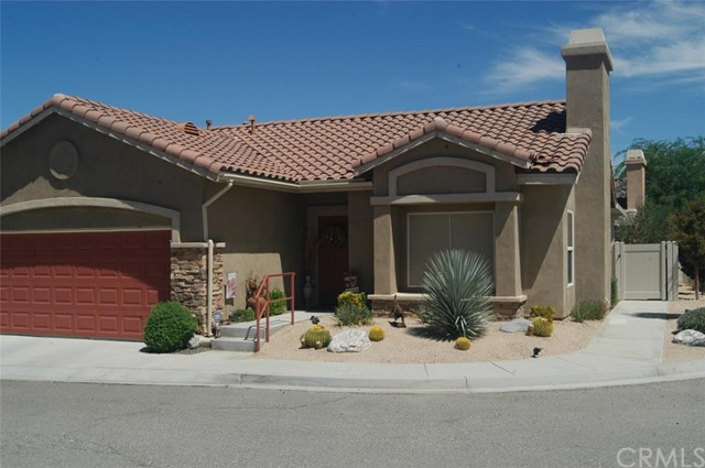 7398 Via Real Lane, Yucca Valley CA 92284