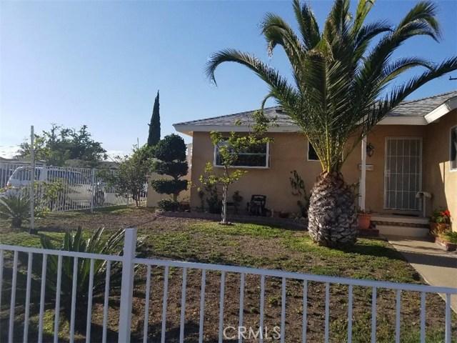 2873 Orange Avenue, Anaheim, CA, 92804