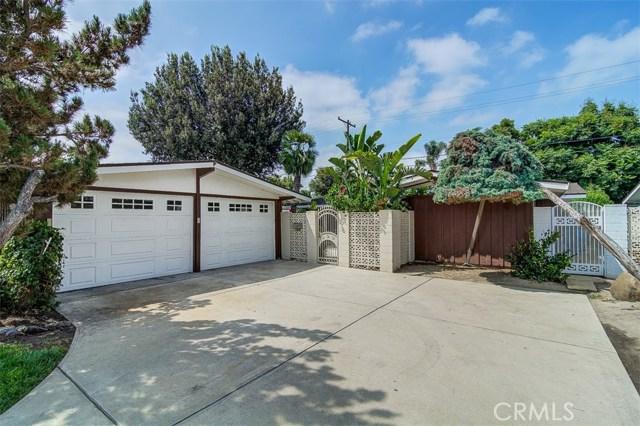 705 S Dorchester St, Anaheim, CA 92805 Photo 2
