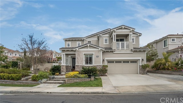Photo of 18555 Sandolo Road, Yorba Linda, CA 92886