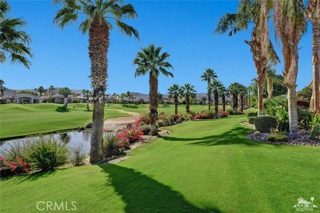 Single Family Home for Sale at 963 Mesa Grande Drive 963 Mesa Grande Drive Palm Desert, California 92211 United States