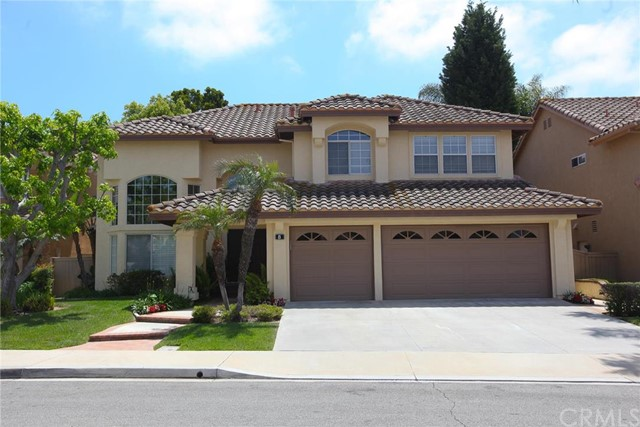 Single Family Home for Rent at 8 Diamond Gate St Aliso Viejo, California 92656 United States