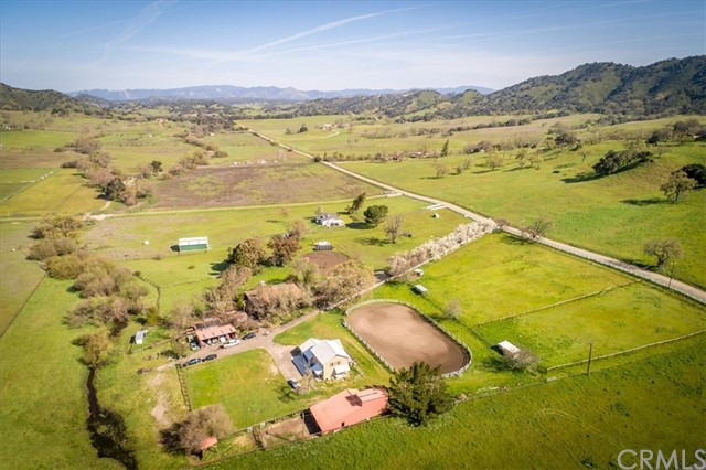 6050  Huasna Townsite Road, Arroyo Grande, California