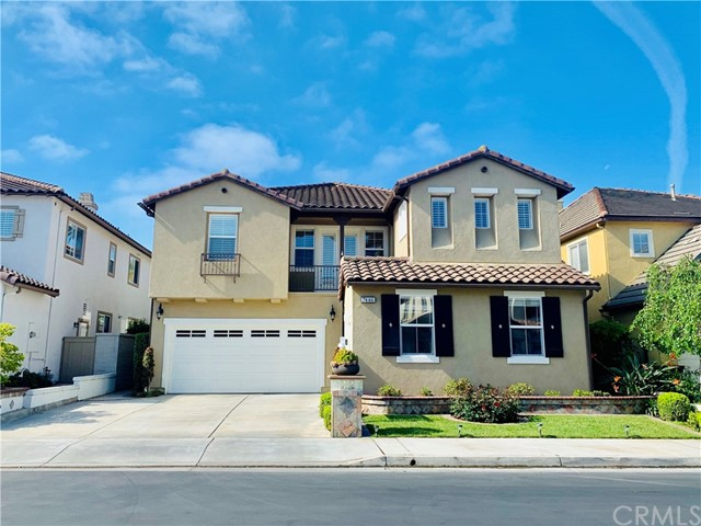 7446  Latigo Drive, Huntington Beach, California
