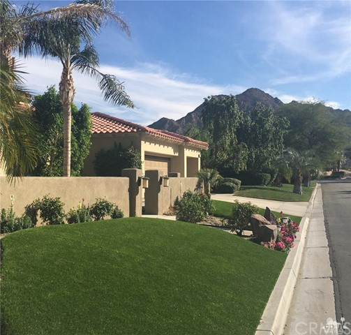 Single Family Home for Rent at 45434 Box Mountain Road Indian Wells, California 92210 United States