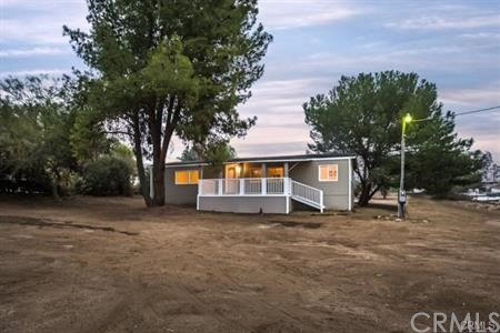 25100 Pierson Road Homeland, CA 92548 - MLS #: SW17229275
