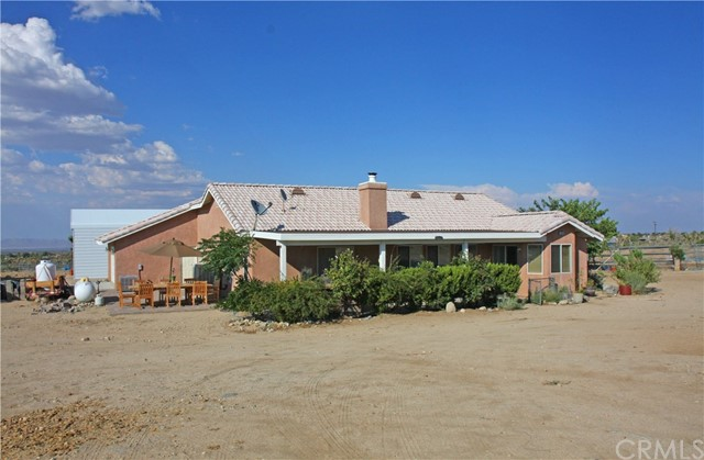 772 Calaveras Road Pinon Hills, CA 92372 is listed for sale as MLS Listing OC17186014