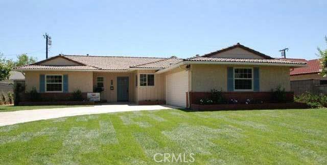 Rental Homes for Rent, ListingId:37177349, location: 1206 East Cypress Avenue Glendora 91741