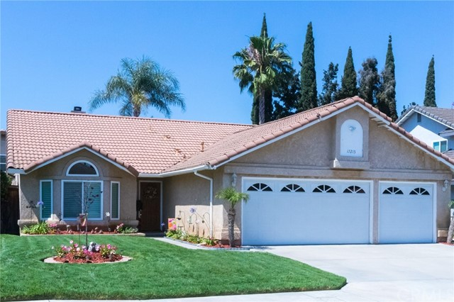 17215 Growers Circle, Yorba Linda, California