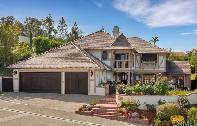 Single Family Home for Sale at 22811 Bergantin Mission Viejo, California 92692 United States