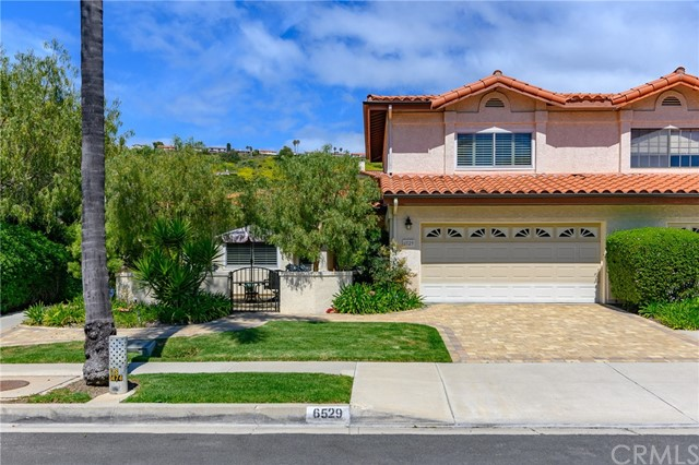 6529 Beachview Drive  Rancho Palos Verdes CA 90275