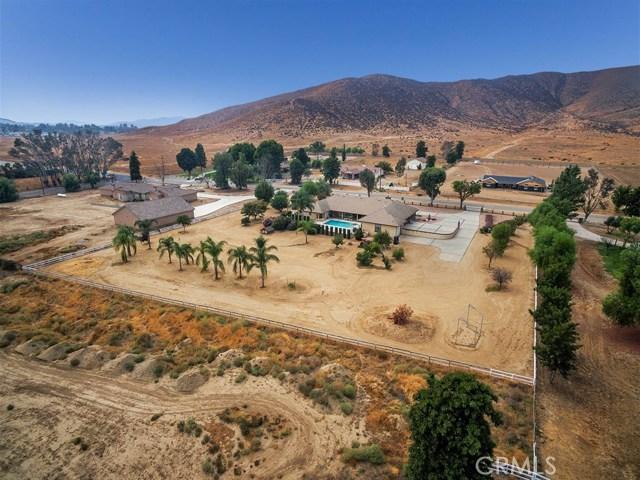 26900 California Avenue Hemet, CA 92545 - MLS #: OC17240196