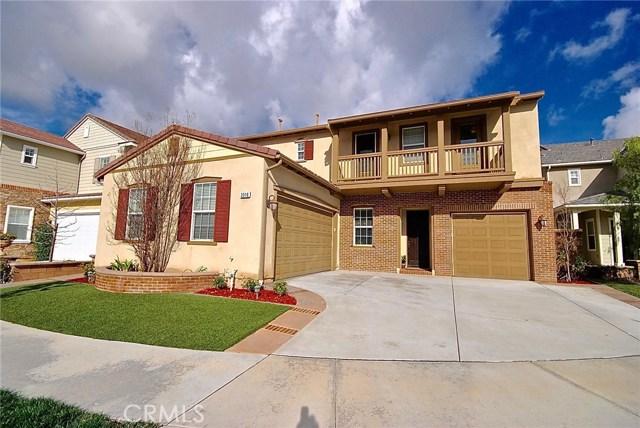 Single Family Home for Sale at 3318 Laviana Street Tustin, California 92782 United States