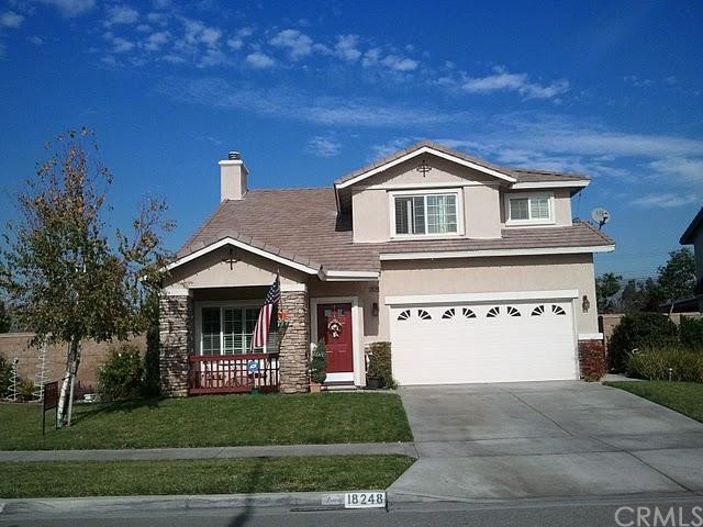 18248 Grove Place,Fontana,CA 92336, USA