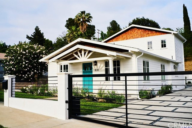 1830 N Avenue 52 Los Angeles, CA 90042 - MLS #: 318002282