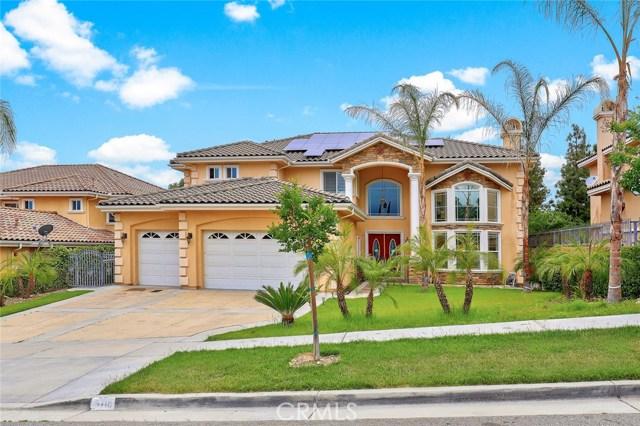 5718 Winchester Court, Rancho Cucamonga, CA 91737