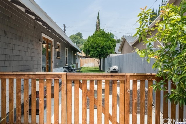 1453 Hepner Avenue Los Angeles, CA 90041 - MLS #: 317005113