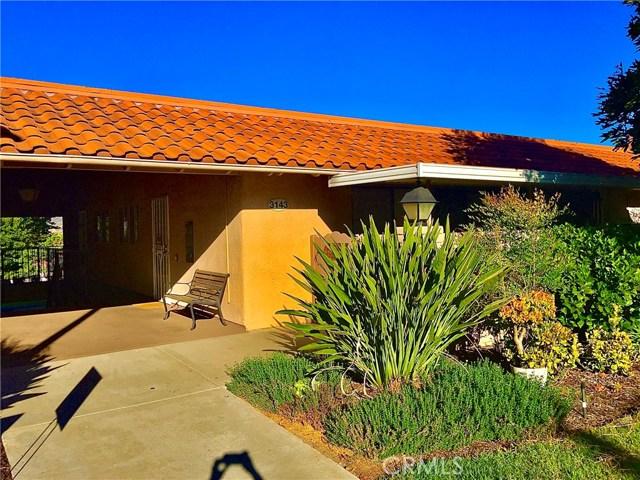 Photo of 3143 Via Vista #P, Laguna Woods, CA 92653