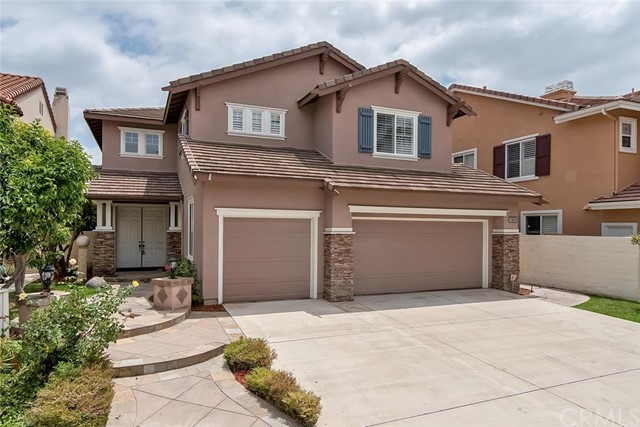 Single Family Home for Sale at 11624 Mcdougall Tustin, California 92782 United States