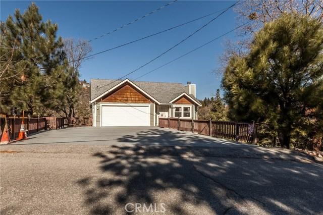 1302 Calgary Drive, Lake Arrowhead, CA 92352