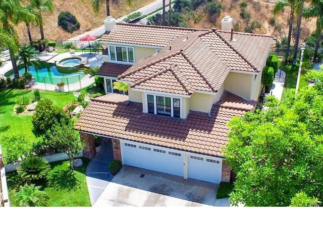 3217 E Horizon Place, West Covina, CA 91791