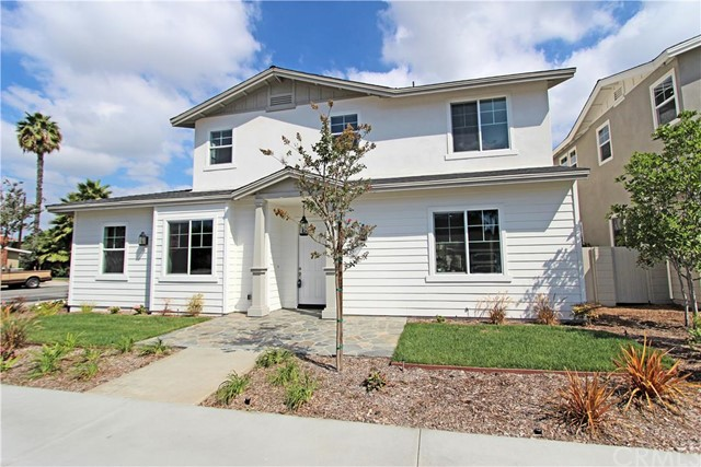 Single Family Home for Sale at 2590 Orange St Costa Mesa, California 92627 United States