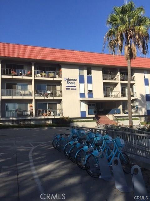 3939 E Allin Street 316  Long Beach CA 90803