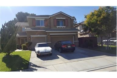 Single Family Home for Rent at 71 Berkshire Avenue Beaumont, California 92223 United States