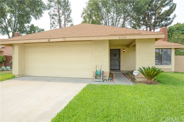 , CA  is listed for sale as MLS Listing EV18194889