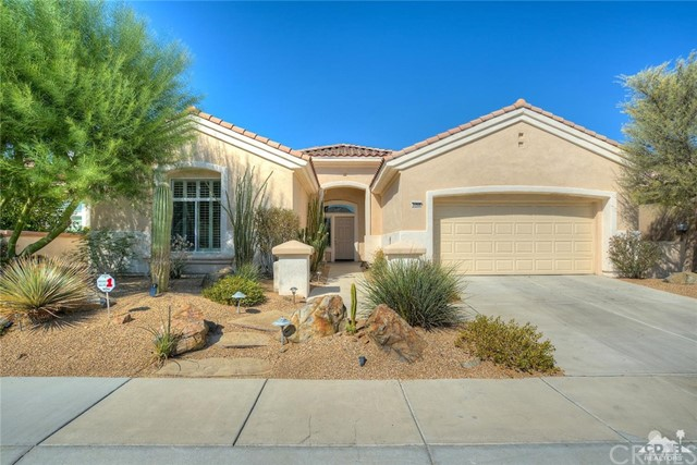 Single Family Home for Sale at 34960 Staccato Street 34960 Staccato Street Palm Desert, California 92211 United States