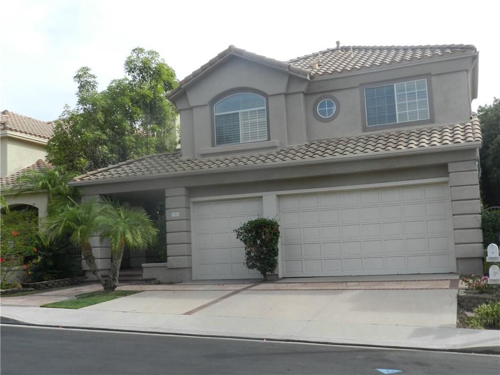 Single Family Home for Rent at 18 Beaconsfield Rancho Santa Margarita, California 92679 United States