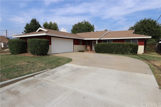 , CA  is listed for sale as MLS Listing EV18196694