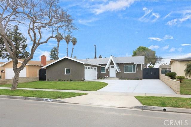 10572 Mast Avenue Garden Grove, CA 92843 - MLS #: OC18059873