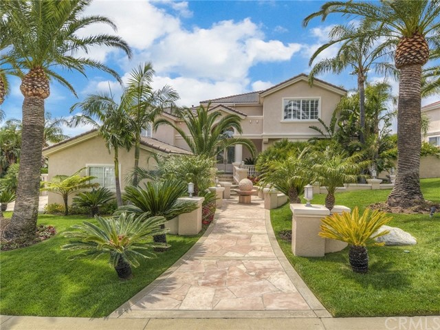 Single Family Home for Sale at 5074 Equine Place Rancho Cucamonga, California 91737 United States