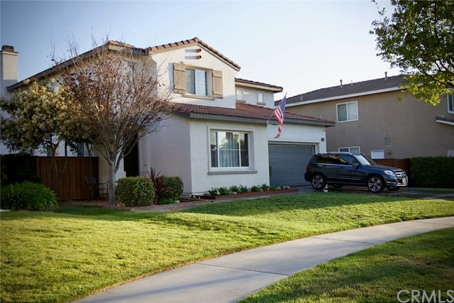 1620 Sundown Court Redlands, CA 92374 - MLS #: IG18128825