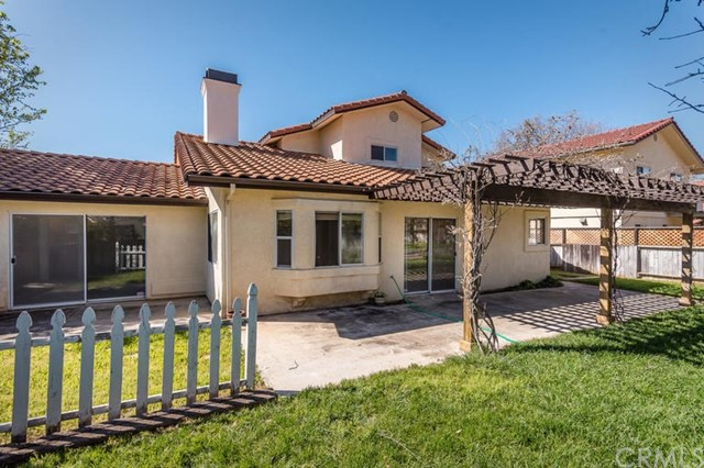2184 Bel Air Place, Paso Robles, CA 93446