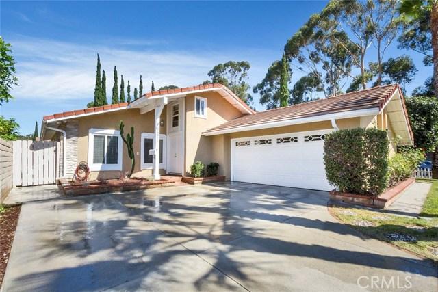 24871 Overland Drive, Laguna Hills, CA 92653