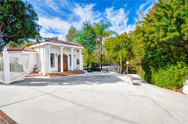 Single Family Home for Sale at 1841 Vallecito Drive Hacienda Heights, 91745 United States