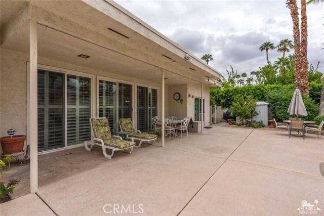 1901 Cadiz Circle Palm Springs, CA 92264 - MLS #: 218027018DA