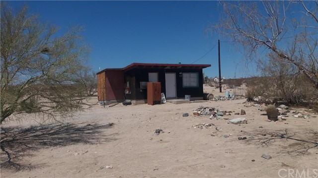 1990 Valley View Road, 29 Palms, CA 92277