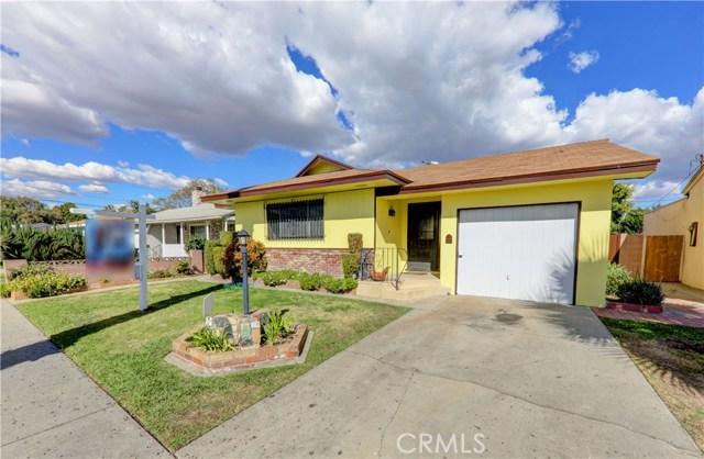 8203 Vista Del Rosa Street #  Downey CA 90240-  Michael Berdelis