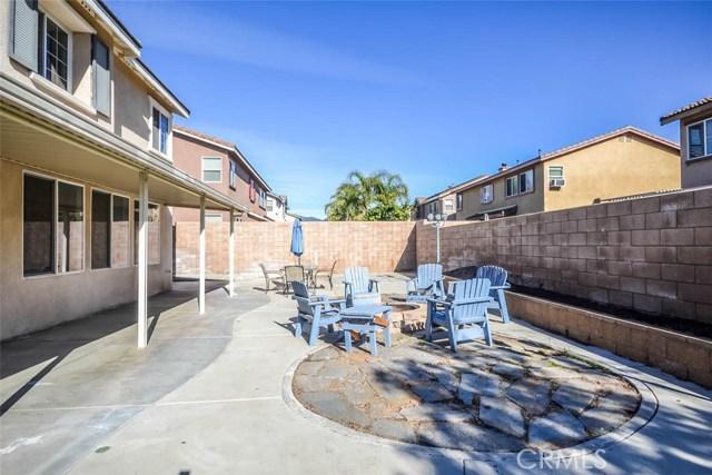 7603 Blue Mist Court,Fontana,CA 92336, USA