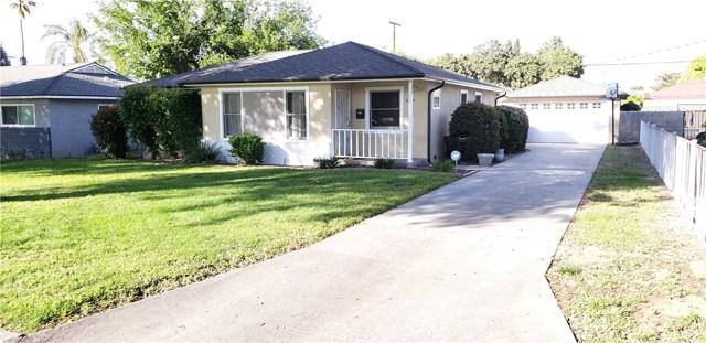 4015 Sequoia Street,Riverside,CA 92503, USA