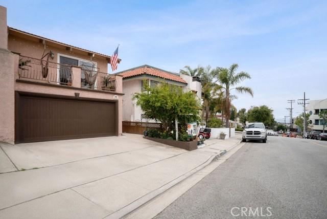 918 21st Hermosa Beach CA 90254