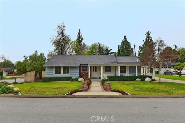 119 Prairie Place, Glendora, CA 91741